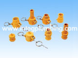 Cam Lock & Groove Coupling